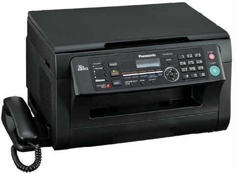Многофункциональное устройство (МФУ)_KX-MB2020RU-B