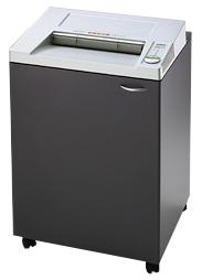 Шредер EBA 2339 C (2x15 мм)