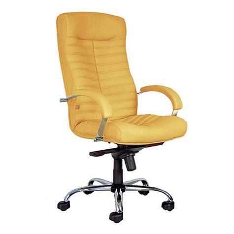 Кресло руководителя Orion Steel Chrome SP-H Компания ForOffice 11334.000