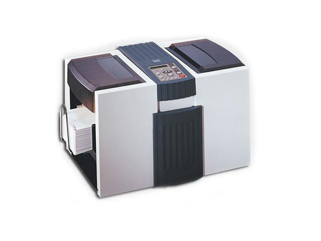 Конвертовальный аппарат_Фальцовщик бесконвертных почтовых отправлений Welltec Postmate 3 PlusМ Компания ForOffice 521104.000