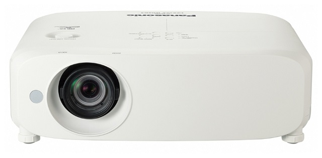 PT-VZ575NE проектор panasonic pt vw345n