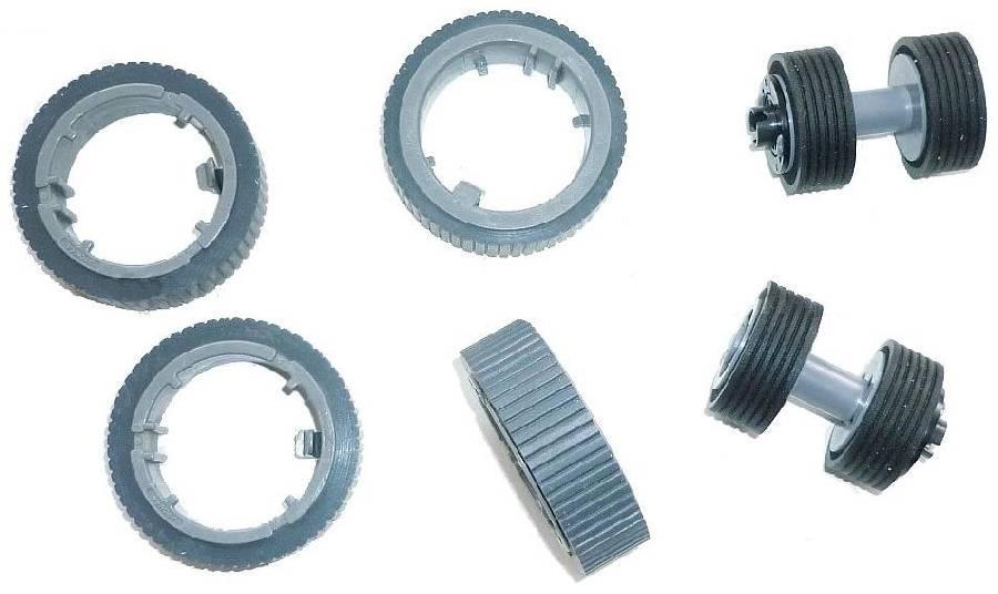 CON-3710-002A Комплект расходных материалов con 3586 013a комплект расходных материалов