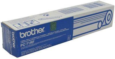 Термопленка Brother PC-71RF Компания ForOffice 673.000