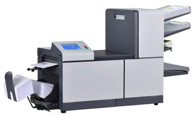 Купить Конвертовальная система Neopost DS–63 (1 station) в официальном интернет-магазине оргтехники, банковского и полиграфического оборудования. Выгодные цены на широкий ассортимент оргтехники, банковского оборудования и полиграфического оборудования. Быстрая доставка по всей стране