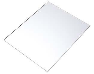 Пластик белый Инлей 200 листов А4