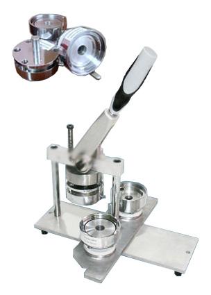 Пресс для значков Vektor SDHP-N3 (37 мм)