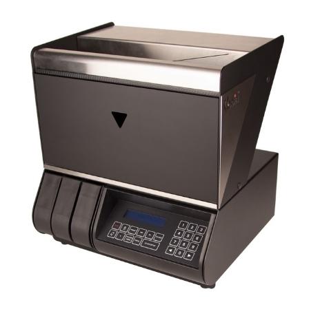 Купить Сортировщик монет CT coin Zebra 301Z+ в официальном интернет-магазине оргтехники, банковского и полиграфического оборудования. Выгодные цены на широкий ассортимент оргтехники, банковского оборудования и полиграфического оборудования. Быстрая доставка по всей стране