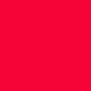 Пленка для термопереноса на ткань Poli-Flex Premium Red 408