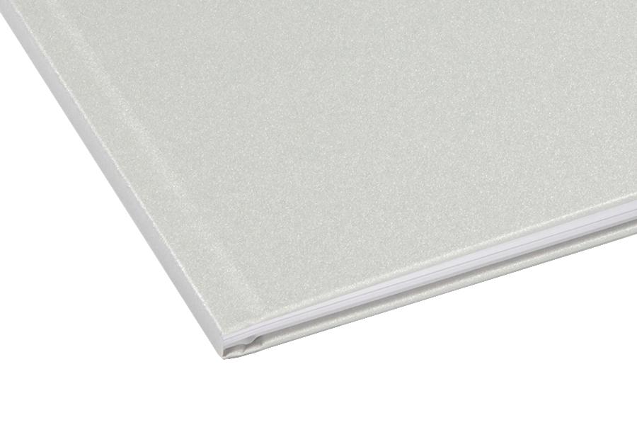 Папка для термопереплета , твердая, 40, алюминий папка для термопереплета твердая 340 алюминий