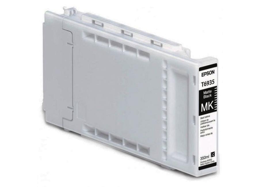 Картридж повышенной емкости с черными чернилами для печати на матовых носителях T6935 C13T693500