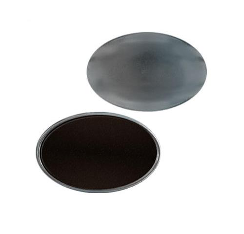 Заготовки для значков   69х45 мм, магнит, 100 шт