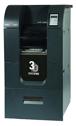 Купить 3D принтер 3D Systems ProJet CP 3500 (CP 3000) в официальном интернет-магазине оргтехники, банковского и полиграфического оборудования. Выгодные цены на широкий ассортимент оргтехники, банковского оборудования и полиграфического оборудования. Быстрая доставка по всей стране