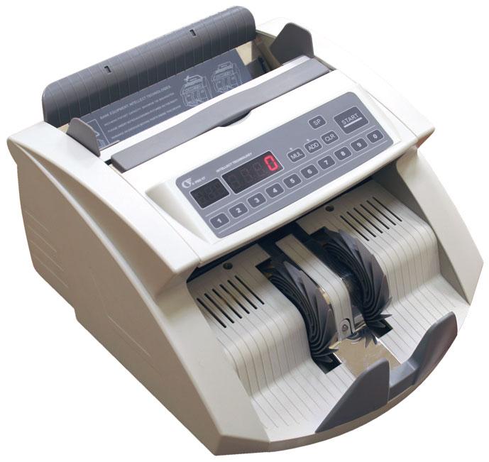 Фото: Pro 57 UM/S. Счётчик банкнот Pro 57 UM/S.