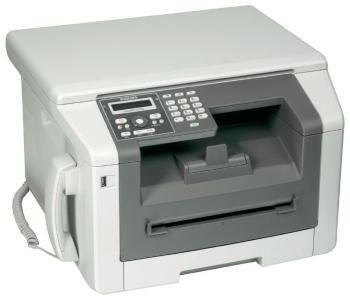 Многофункциональное устройство (МФУ)_MFD 6135d