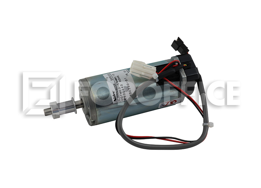 Мотор по оси Y для плоттеров JV3, JV22, UJF3042, 6042 good price roland dx4 water based head for roland fj540 640 740 rs640 mimaki jv22 jv3 mutoh rj800 printer head