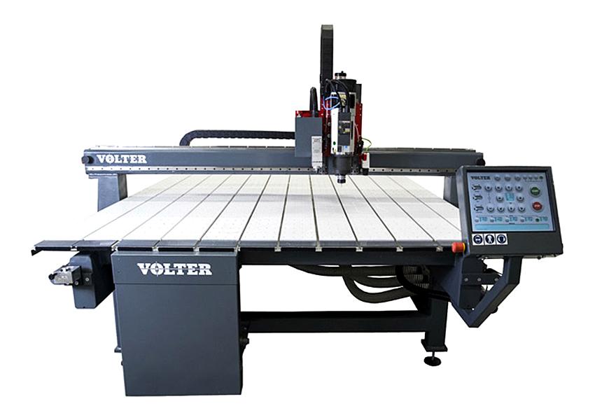 Volter 6016
