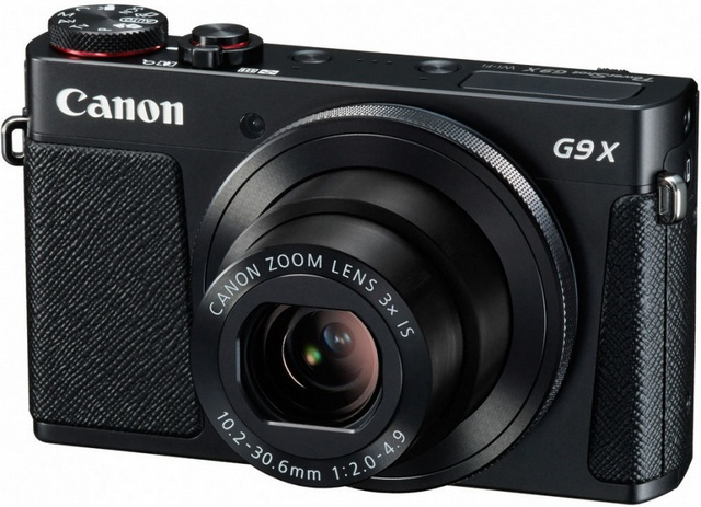 Купить Компактный фотоаппарат Canon PowerShot G9 X (черный) в официальном интернет-магазине оргтехники, банковского и полиграфического оборудования. Выгодные цены на широкий ассортимент оргтехники, банковского оборудования и полиграфического оборудования. Быстрая доставка по всей стране
