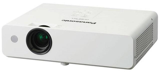 PT-LB280E проектор panasonic pt vw345n