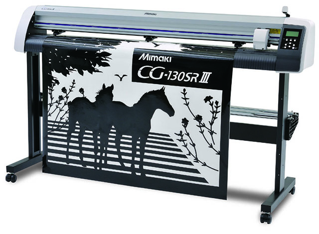 Купить Режущий плоттер Mimaki CG-130 SRIII в официальном интернет-магазине оргтехники, банковского и полиграфического оборудования. Выгодные цены на широкий ассортимент оргтехники, банковского оборудования и полиграфического оборудования. Быстрая доставка по всей стране