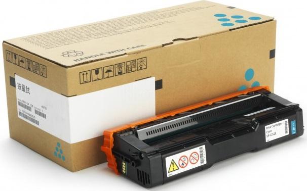 Принт-картридж SPC252E голубой for ricoh 3350 4000 5000 scan card with memory d3775713 mlb32