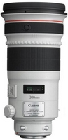 Canon EF 300 mm f/ 2.8 L IS II USM