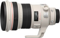 �������� Canon EF 200mm f/2L IS USM