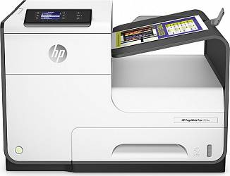 HP PageWide 452dw (D3Q16B)