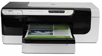HP Officejet Pro 8000 Wireless (CB047A)