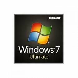Windows 7 Ultimate (Максимальная) 32-bit OEM