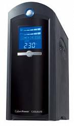 UPS 1350VA CyberPower CP Intelligent LCD 1350E
