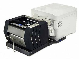 Welltec  Mailfinisher 3000D for HP