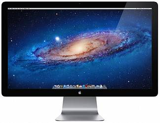 Apple 27 Thunderbolt Display MC914