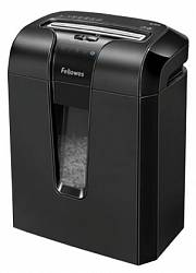 Fellowes PowerShred 63Cb (4x51 мм)