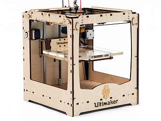 Ultimaker Original Plus
