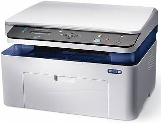 Xerox WorkCentre 3025BI (WC3025BI)