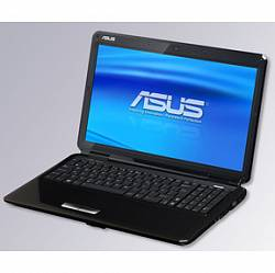 "Asus K50IN Intel Dual Core T4400/2048/250/DVD-Super-Multi/15.6""HD/512MB"