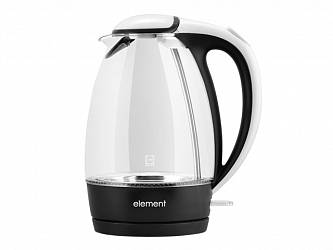 Element El-Kettle WF02GW glass