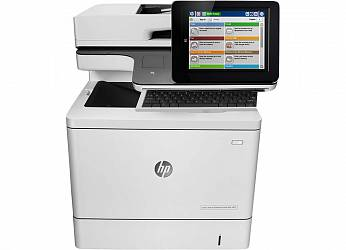 HP LaserJet Enterprise Flow M577c (B5L54A)