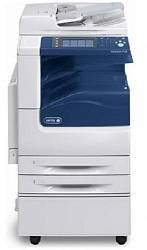 Xerox WorkCentre 7125 (WC7125CP_T)