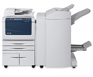 Xerox WorkCentre 5875 (WC5875C_FE)
