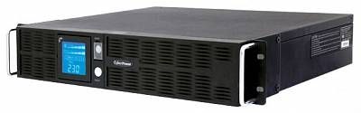 UPS 3000VA CyberPower PR 3000 LCD 2Unit