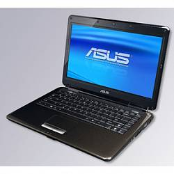 "Asus K50IJ Cel M900/2G/250G/DVD-SMulti/15,6""HD/WiFi/camera/Vista Basic"
