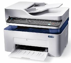 Xerox WorkCentre 3025NI (WC3025NI)