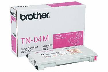 Тонер-картридж Brother TN-04M