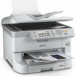 Epson WorkForce Pro WF-8590DWF (C11CD45301)
