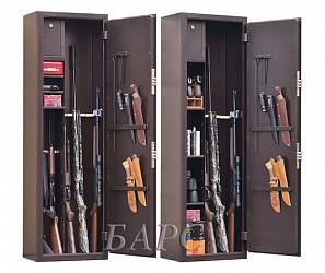 Gunsafe Барс