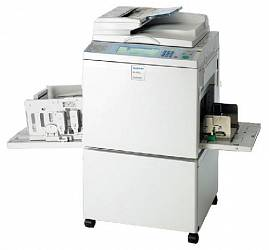 Gestetner DX 4640PD