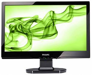 15.6 Philips 160E1 Black (40048135)