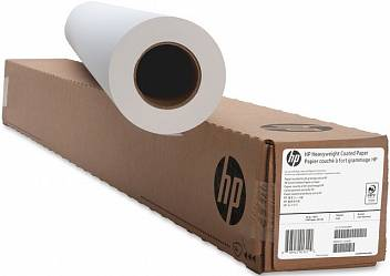 HP Universal Heavyweight Coated Paper 36 (D9R44A)