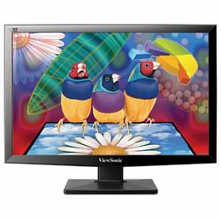 18.5 ViewSonic VA1936a-LED Black